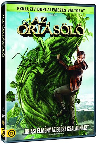 Az �ri�s�l� (2 DVD) - Limit�lt kiad�s DVD