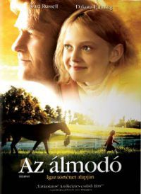 Az álmodó DVD