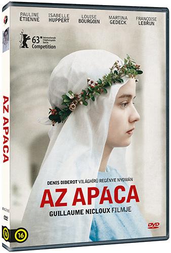 Az ap�ca DVD