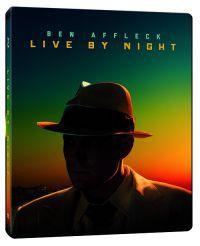 Az éjszaka törvénye Blu-ray