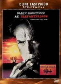 Az elefántvadász DVD