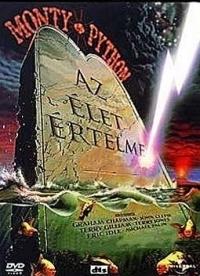 Az élet értelme DVD