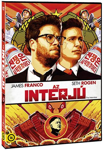 Az interj� DVD