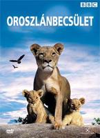 Az oroszlánbecsület DVD
