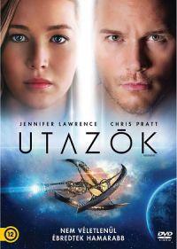 Az utazók DVD