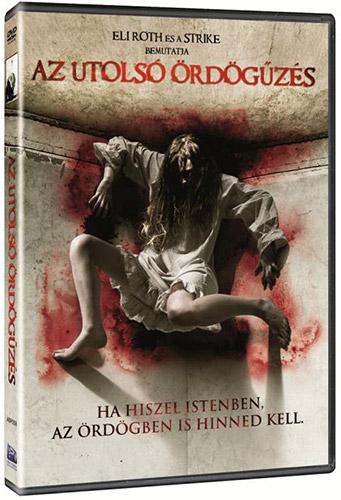 Az utols� �rd�g�z�s DVD