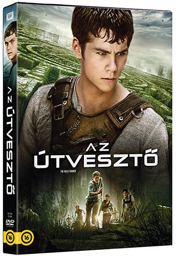 Az �tveszt� DVD