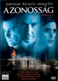 Azonosság DVD