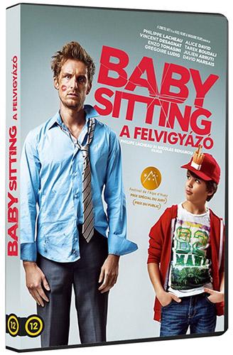 Babysitting - A felvigy�z� DVD