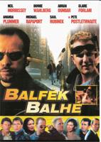 Balhé balfék DVD