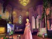 Barbie, mint Rapunzel