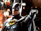 Batman visszat�r