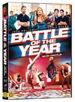 Battle of the Year ? Az �v csat�ja DVD
