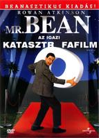 Bean - Az igazi katasztr�fafilm DVD