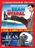 Bean - Az igazi katasztrófafilm DVD