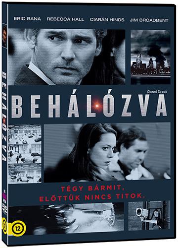 Beh�l�zva DVD