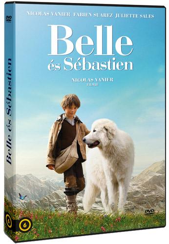 Belle �s S�bastien DVD