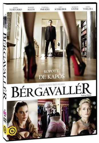 B�rgavall�r DVD