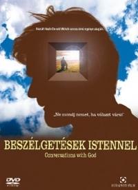 Beszélgetések Istennel DVD