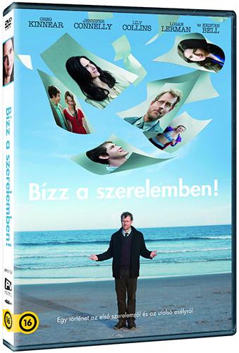 B�zz a szerelemben! DVD