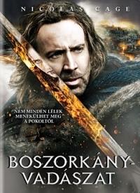 Boszorkányvadászat DVD