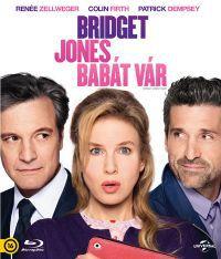 Bridget Jones babát vár Blu-ray