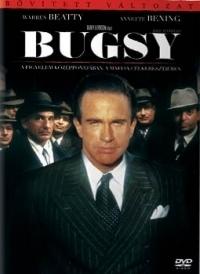 Bugsy DVD