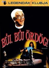 Bújj, bújj, ördög! DVD
