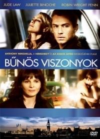 Bűnös viszonyok DVD
