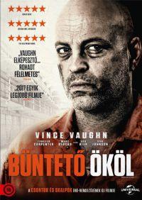 Büntető ököl DVD