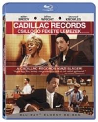 Cadillac Records - Csillogó fekete lemezek Blu-ray