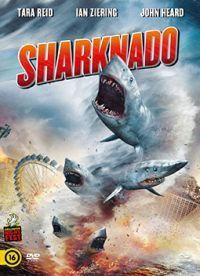 Cápavihar DVD
