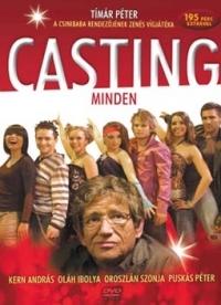 Casting minden DVD