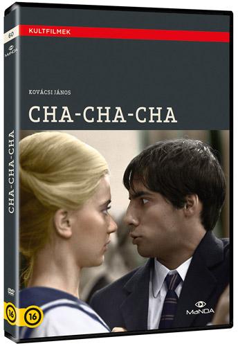 Cha-cha-cha DVD