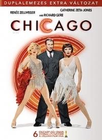 Chicago - Extra változat (2 DVD) DVD