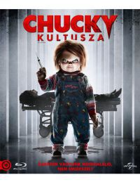 Chucky kultusza Blu-ray