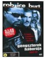 Crazy Six - Gengszterek h�bor�ja DVD
