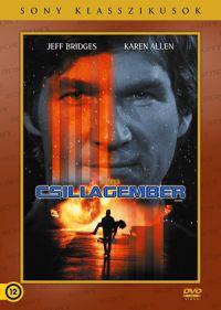 Csillagember DVD