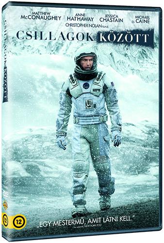 Csillagok k�z�tt DVD