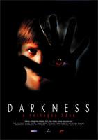 Darkness, a retteg�s h�za DVD