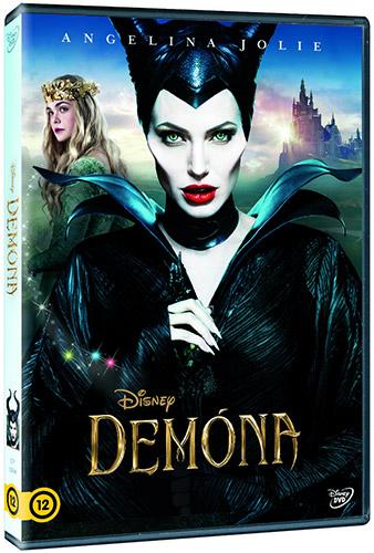 Dem�na DVD