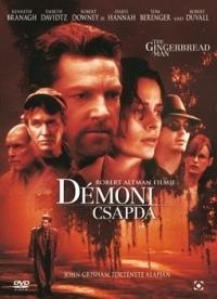 Démoni csapda DVD