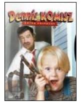 Dennis, a komisz DVD