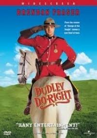 Derék Dudley DVD