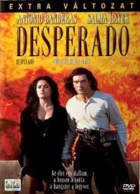 Desperado DVD
