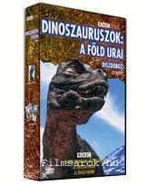 Dinoszauruszok - A Föld urai DVD