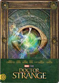 Doctor Strange (Blu-Ray Steelbook) Blu-ray
