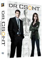 Dr. Csont DVD