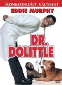 Dr. Dolittle DVD