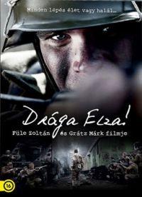 Drága Elza DVD